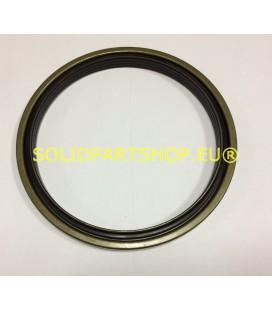 Hub sealing ring