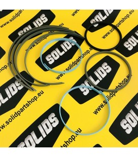 Piston Seal Kit 130 mm