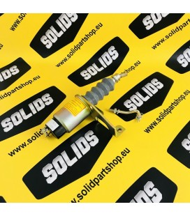 ENGINE STOP SOLENOID