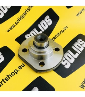 STEERING KNUCKLE PIN