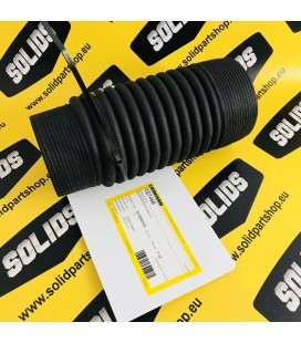 OIL SUCTION HOSE